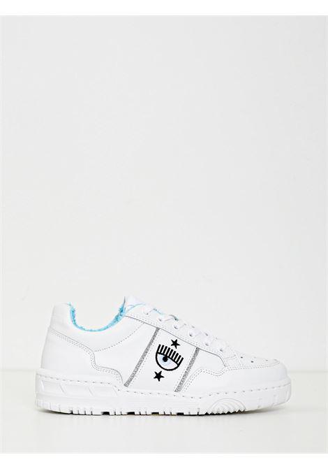 Sneakers CHIARA FERRAGNI | Sneakers | CF2830-009BIANCO