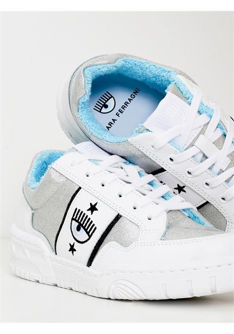 Sneakers CHIARA FERRAGNI | Sneakers | CF2832-067ARGENTO