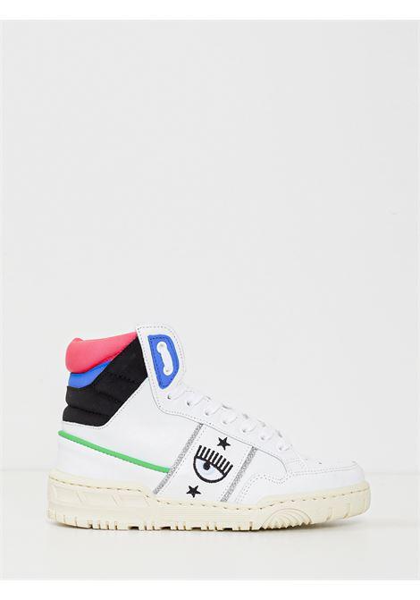 Sneakers CHIARA FERRAGNI | Sneakers | CF2833-032BIANCO