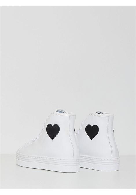 stivaletto CHIARA FERRAGNI | Sneakers | CF2847-009BIANCO