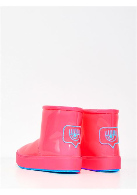 Boots CHIARA FERRAGNI | Boots | CF2870-081FUXIA