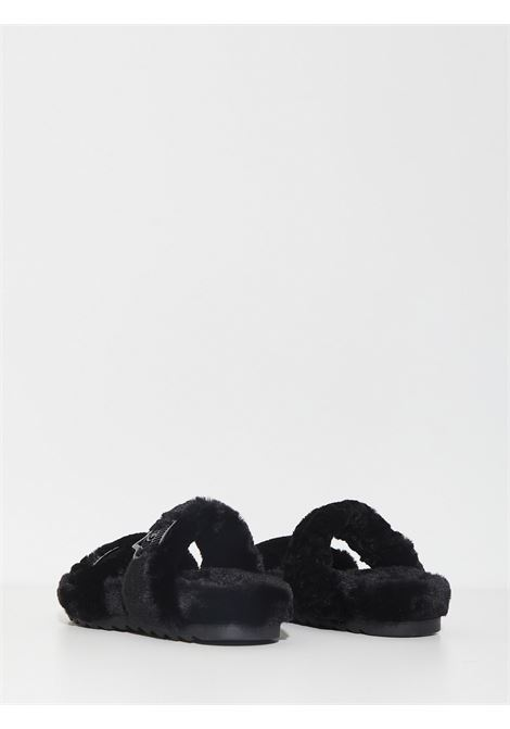 Sandals CHIARA FERRAGNI | Sandals | CF2881-001NERO