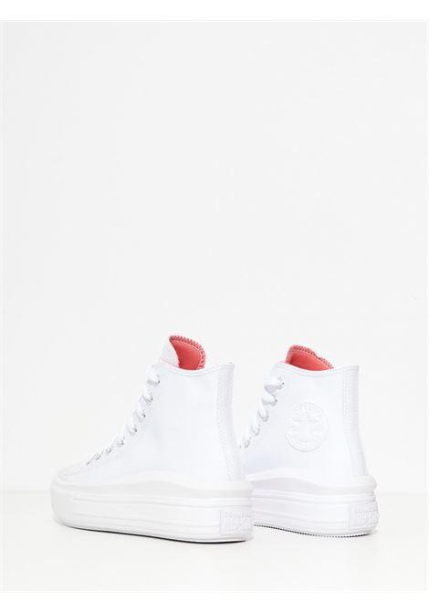 Ctas Move H CONVERSE | Sneakers | 571622CBIANCO