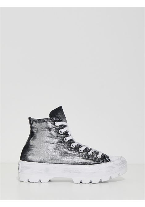 Chuck Taylor All Star Lugged LTD CONVERSE | Sneakers | 572325CARGENTO
