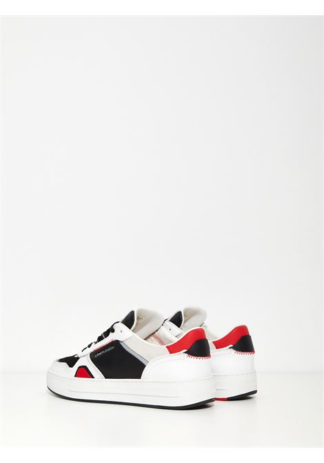 low top off court CRIME | Sneakers | 10001BIANCO