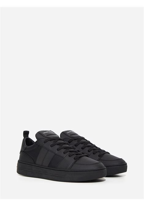 LOW TOP OFF COURT CRIME | Sneakers | 10030NERO