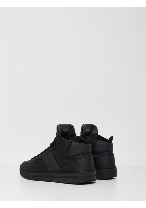 mid top off court CRIME | Sneakers | 10051NERO