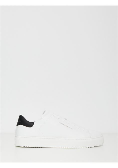 UNITY LOW TOP CRIME | Sneakers | 10550BIANCO