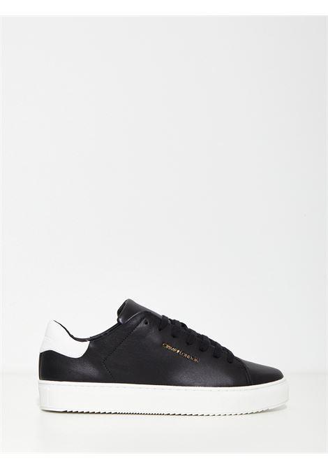UNITY LOW TOP CRIME | Sneakers | 10552NERO