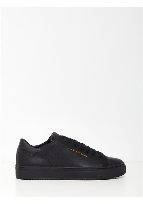 UNITY LOW TOP CRIME | Sneakers | 10553NERO