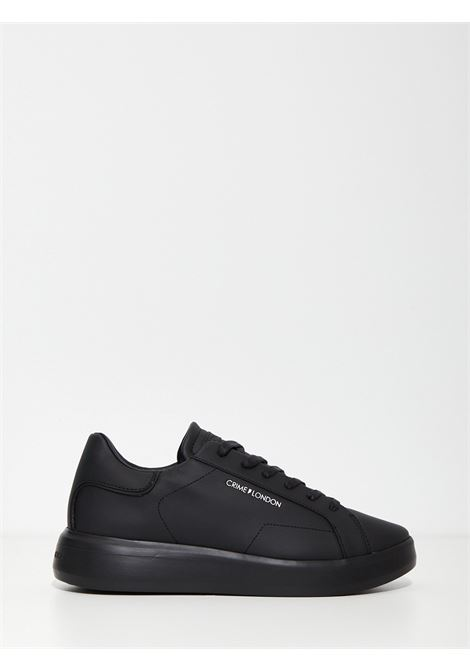 Low top level up CRIME | Sneakers | 10802NERO