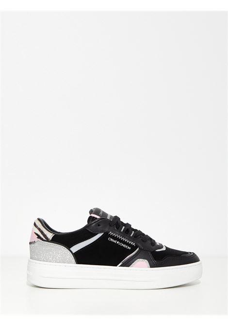 CRIME | Sneakers | 24002NERO