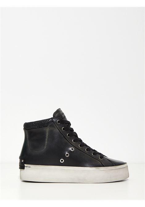 CRIME | Sneakers | 24100NERO