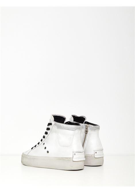 CRIME | Sneakers | 24101BIANCO