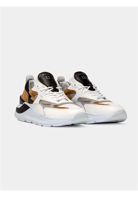fuga DATE | Sneakers | M351-FG-ME-LGBIANCO
