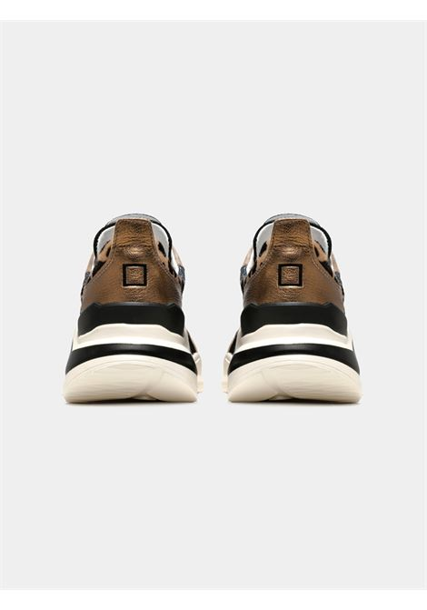 fuga DATE | Sneakers | W351-FG-AN-LPMACULATO