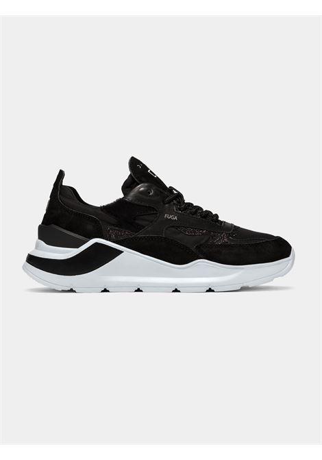 Fuga DATE | Sneakers | W351-FG-NY-BKNERO