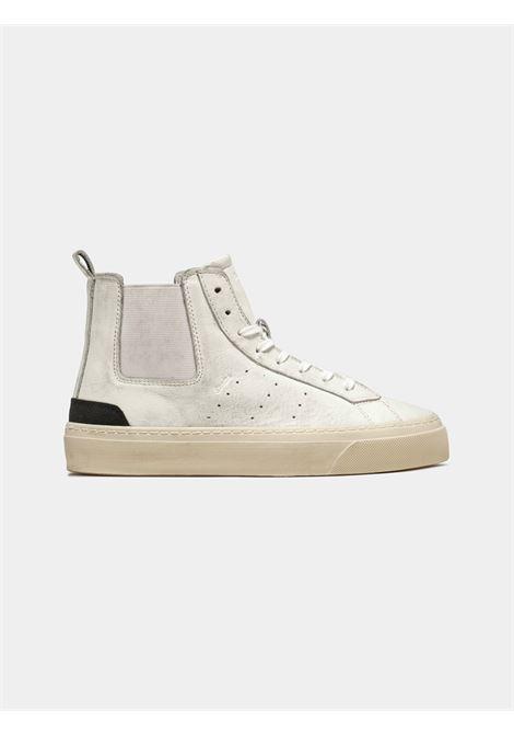 Sonica DATE | Sneakers | W351-SH-CA-WHBIANCO