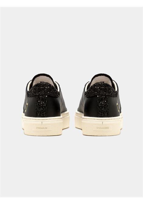 Vertigo DATE | Sneakers | W351-VE-CA-BKNERO