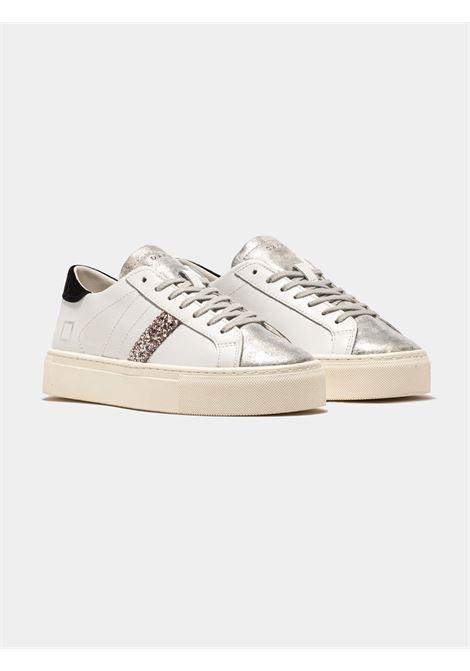 Vertigo DATE | Sneakers | W351-VE-CA-WSBIANCO