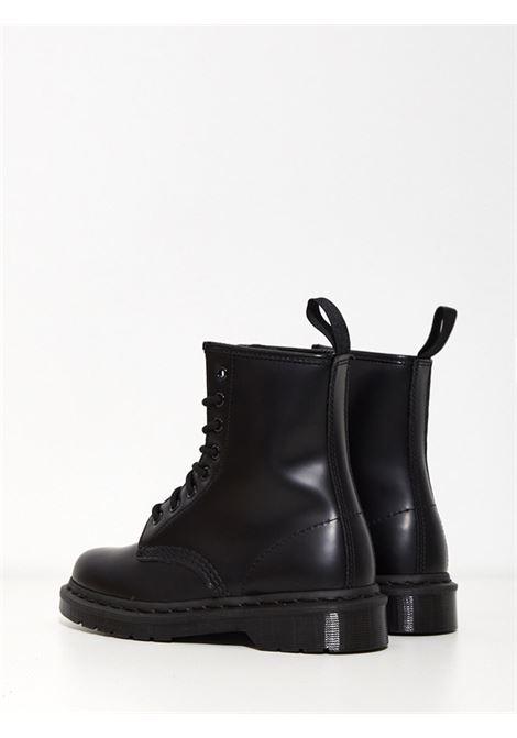 1460 mono black DR MARTENS | Anfibi | 14353001NERO