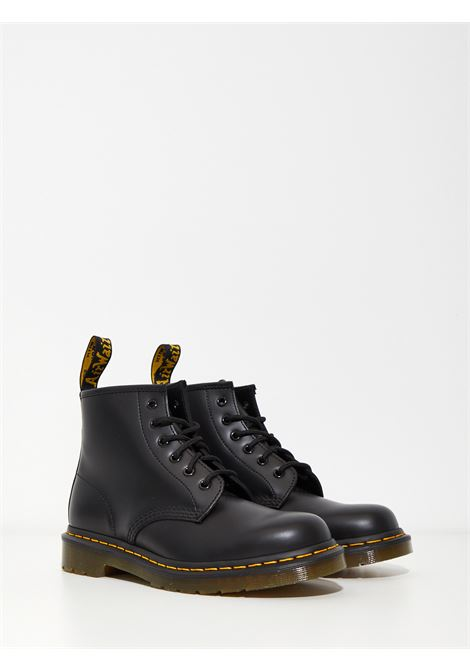 101 Smooth DR MARTENS | Anfibi | 26230001NERO