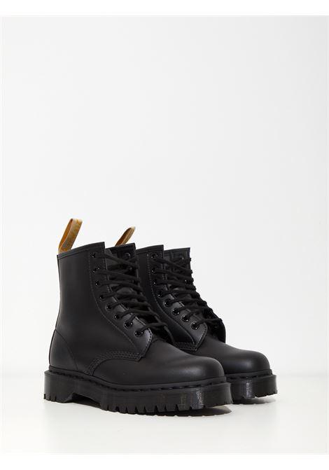 1460 bex mono black DR MARTENS | Anfibi | 27032001NERO