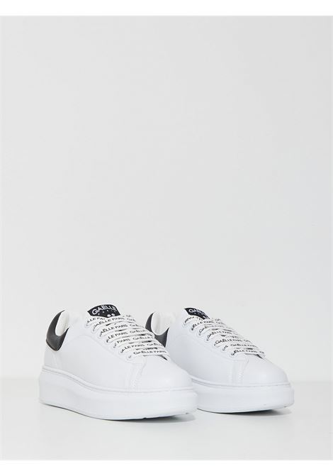 Sneakers GAELLE | Sneakers | GBDC2350BIANCO