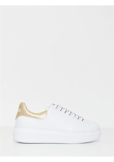 Sneakers GAELLE | Sneakers | GBDC2354OROBIANCO