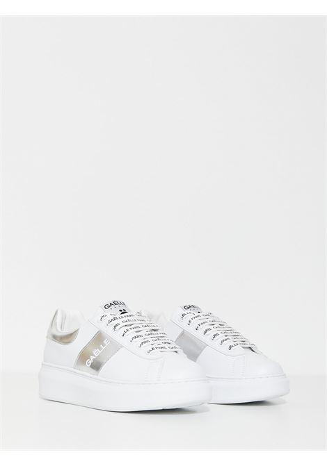 Sneakers GAELLE | Sneakers | GBDC2355BIANCO