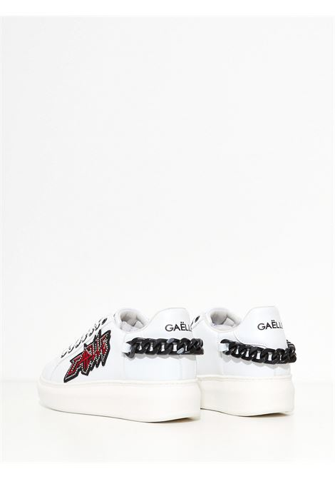 Sneakers GAELLE | Sneakers | GBDC2361BIANCO