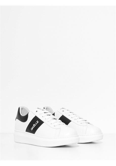 Sneakers GAELLE | Sneakers | GBUC579BIANCO