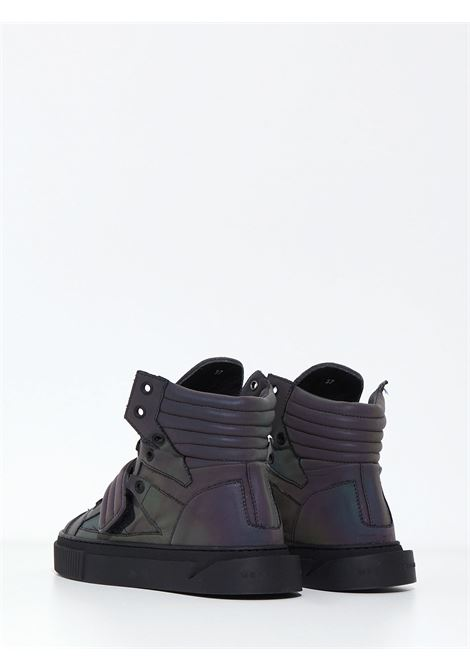 Sneakers GIENCHI | Sneakers | DUGAB201NERO