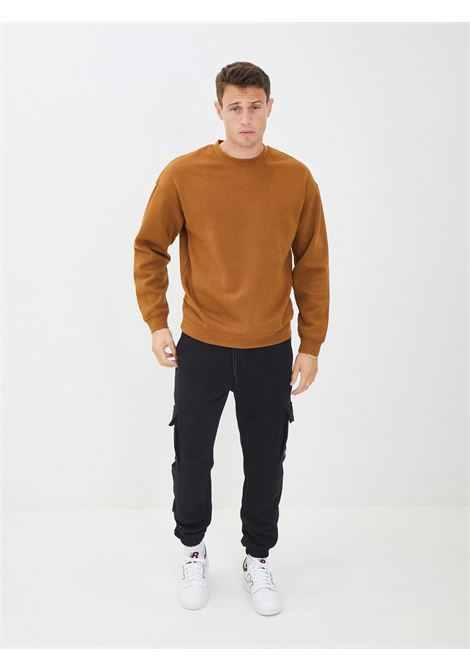Pants JACK & JONES | Trousers | 12195583NERO