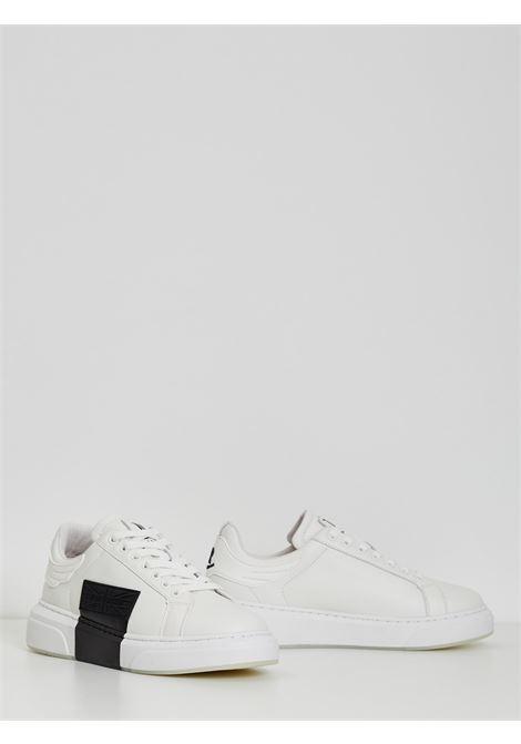 Sneakers JOHN RICHMOND | Sneakers | 12215 -CPABIANCO