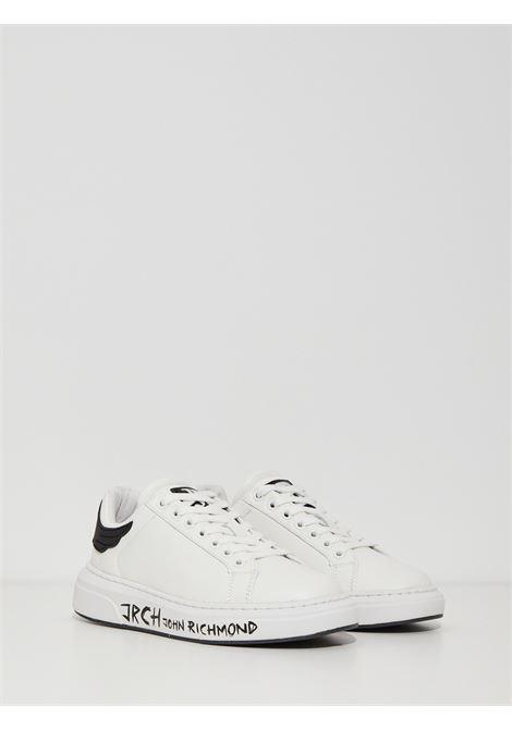 Sneakers JOHN RICHMOND | Sneakers | 12228-CP ABIANCO