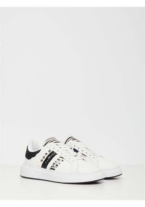 Sneakers JOHN RICHMOND | Sneakers | 12317- CPBBIANCO