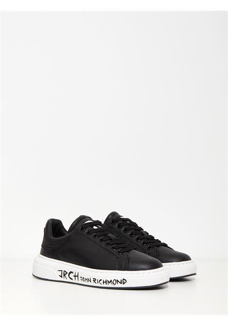 Sneakers JOHN RICHMOND | Sneakers | 12328-CP BNERO