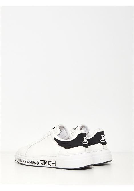 Sneakers JOHN RICHMOND | Sneakers | 12328-CPABIANCO