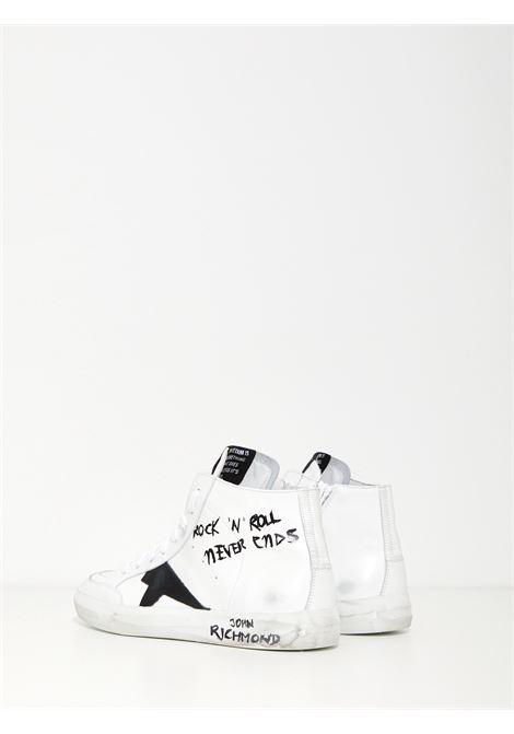 Sneakers JOHN RICHMOND | Sneakers | 12358-ABIANCO