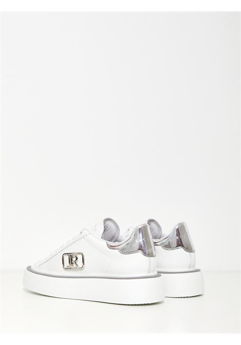 Sneakers JOHN RICHMOND | Sneakers | 12376 BBIANCO