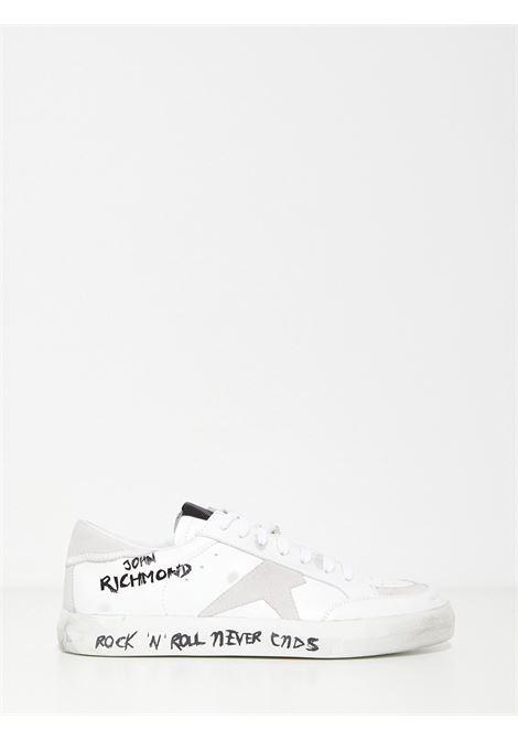 Snekares JOHN RICHMOND | Sneakers | 12398-ABIANCO