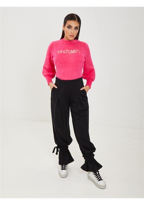 KOSTUMN | Trousers | 2119NERO