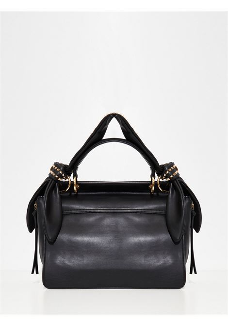 Bag LA CARRIE | Bags | 112M-FM-982NERO