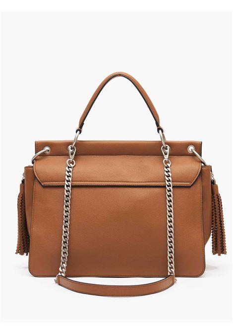 Bag LA CARRIE | Bags | 112M-FM-984CUOIO