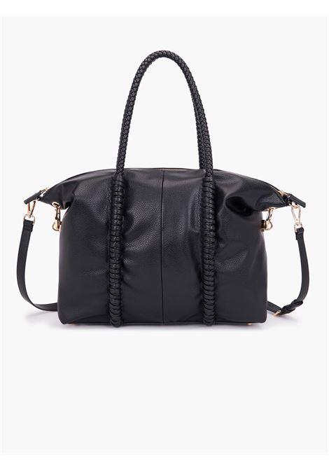 Bag LA CARRIE | Bags | 112M-MB-752NERO