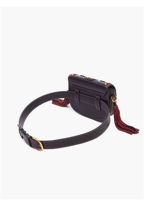 Bag LA CARRIE | Bags | 112M-PM-651NERO