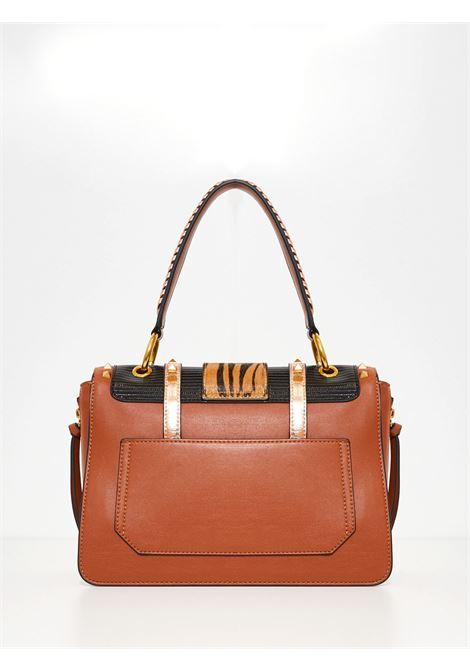 Bag LA CARRIE | Bags | 112M-TM-550CUOIO