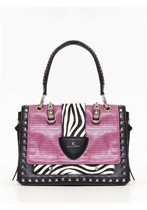 Bag LA CARRIE | Bags | 112M-TM-550ROSA