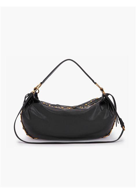 Bag LA CARRIE | Bags | 112M-TS-851NERO
